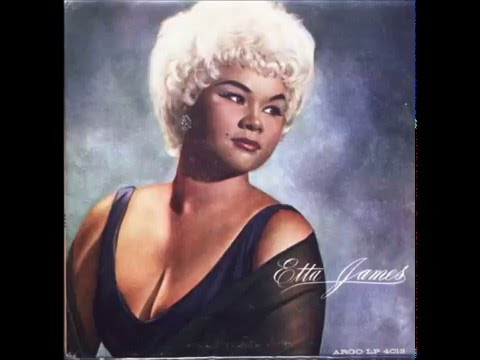 Spoonful -  Etta James