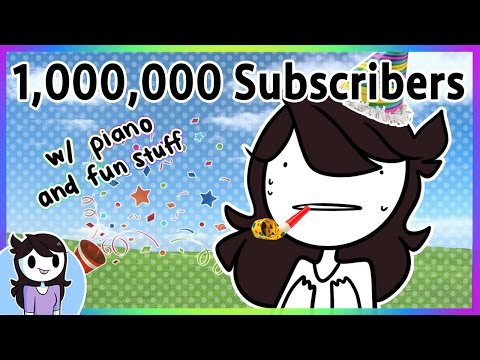 1,000,000 Subscriber thing (holy mother) Mp3