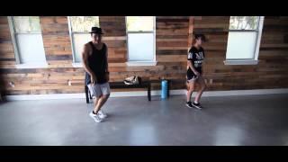 """BILLS, BILLS, BILLS"" choreography | Carlo Darang"