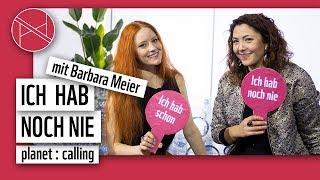 """""""ich Hab Noch Nie"""" - Fair Fashion Edition Mit Barbara Meier   Fashion Week Berlin 2019"""