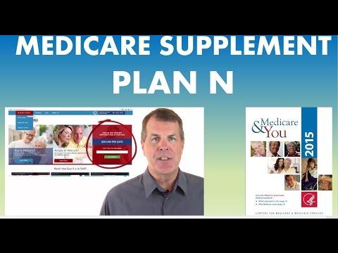 Medicare Supplement Plan N 877-88KEITH (53484)