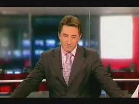 BBC World News 2007 Opening Title [With news]