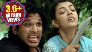 Video Emotional climax scene..Aarya 2 download MP3, 3GP, MP4, WEBM, AVI, FLV Agustus 2018