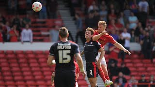 Highlights: Forest 2-1 Rotherham (15.08.15)