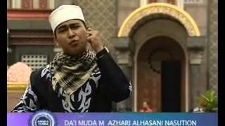 ASMAUL HUSNA As Samii' (Maha Mendengar)