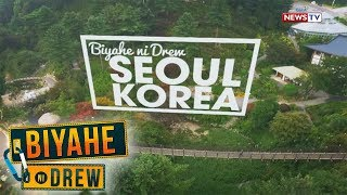 Biyahe ni Drew: Welcome to Seoul, South Korea! (Full episode)
