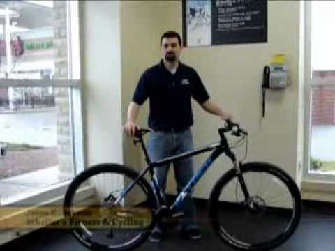 BEST! 2012 Gary Fisher X-Cal Mountain Bike at Schellers Lexi