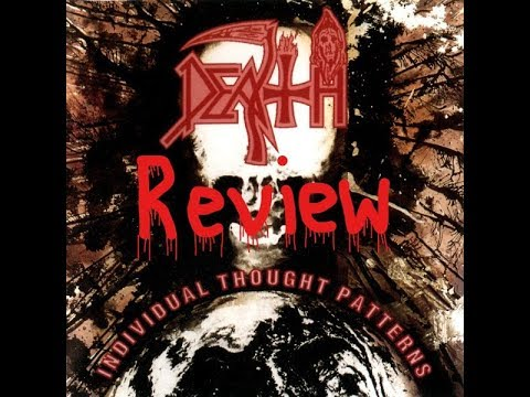 Death - Individual Thought Patterns (1993) Album Review