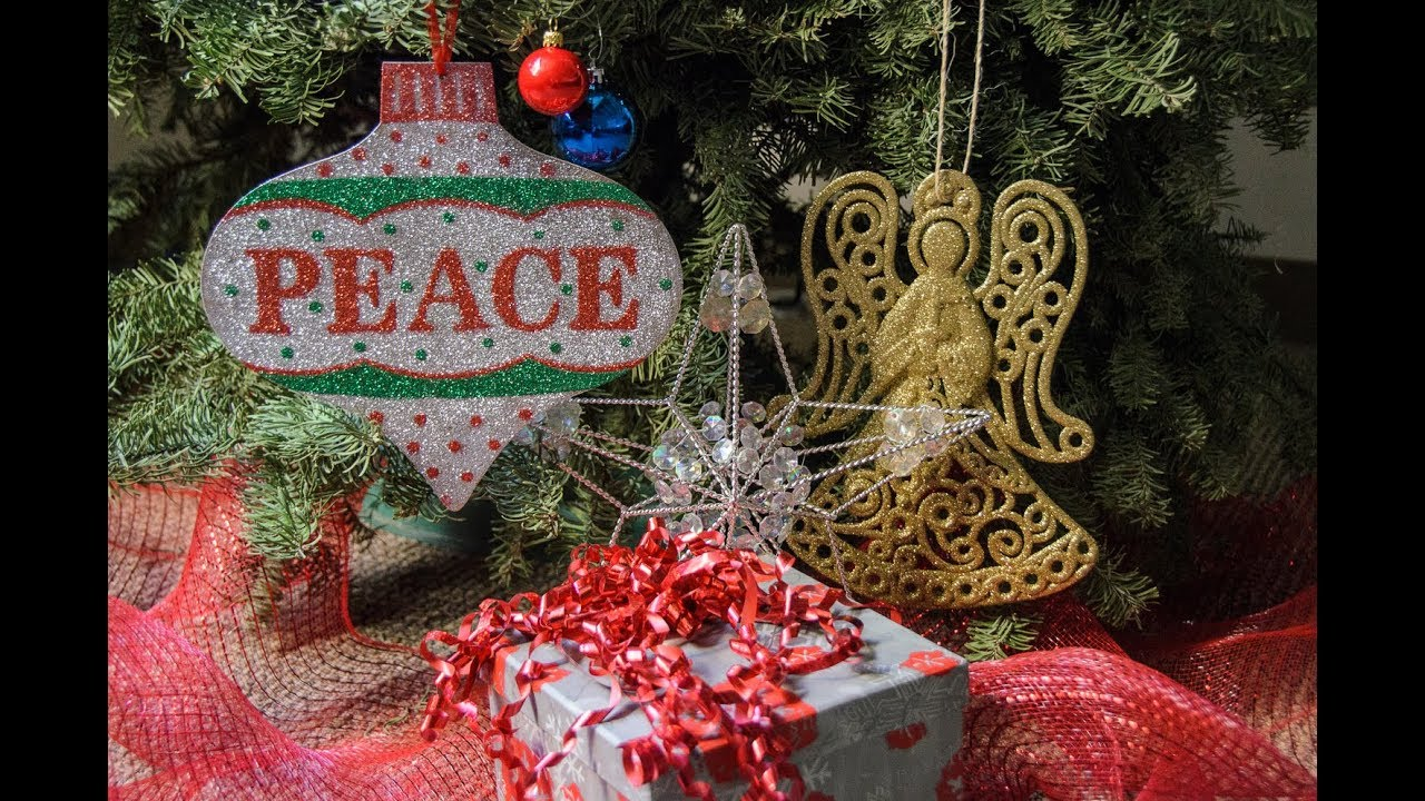 Bellarmine College Prep Christmas Ornaments 2021 Merry Christmas From Bellarmine College Prep 2017 Youtube