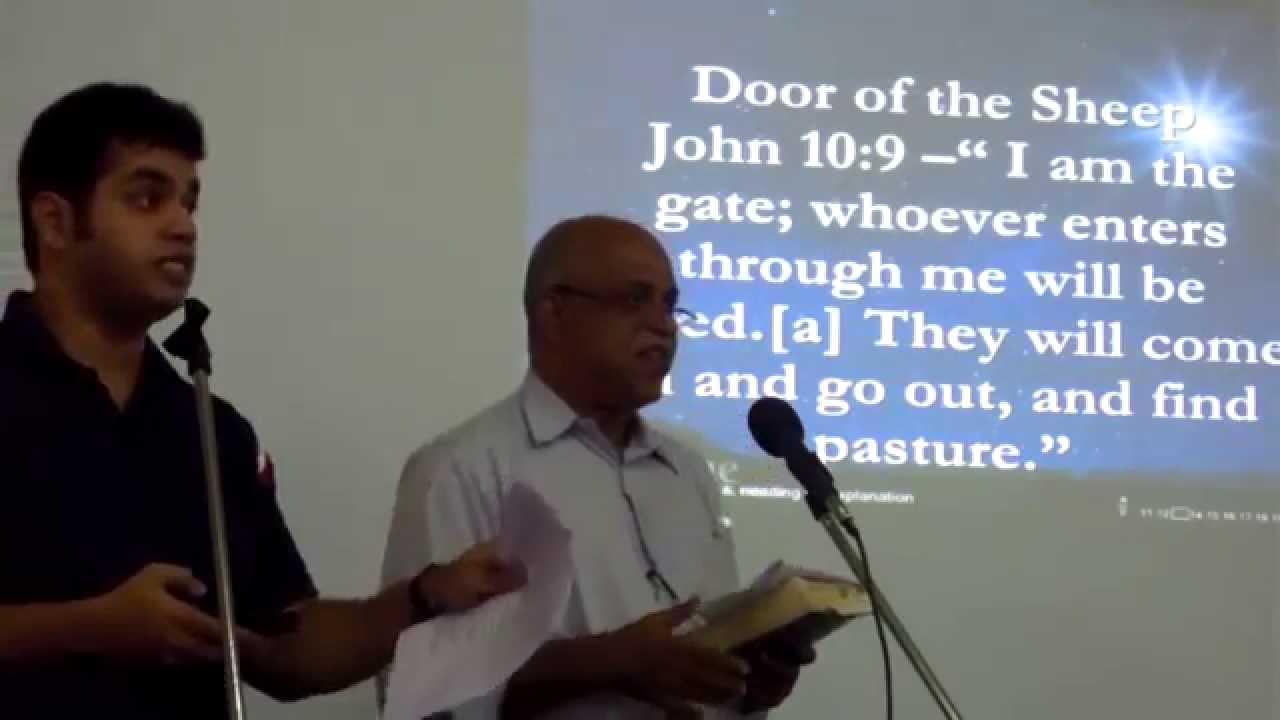 bible study in hindi pdf