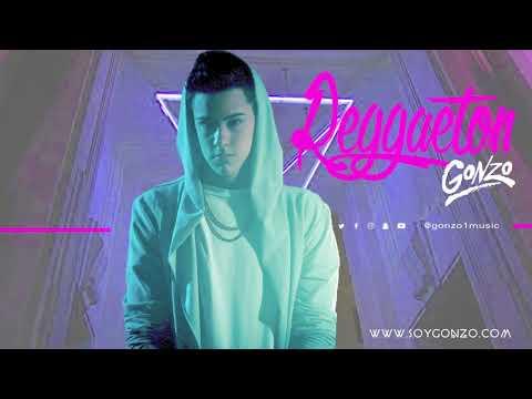 Gonzo - Reggaeton (Official Audio)