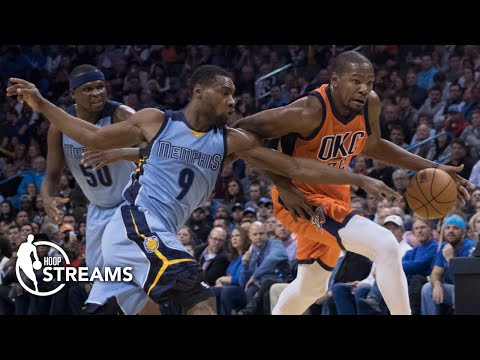 Kobe Bryant, Kevin Durant The Toughest Assignments For Tony Allen | Hoop Streams