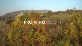 ProIntro Accent - Minimalistic Introductions for Final Cut Pro X - Pixel Film Studios