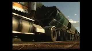 Repeat youtube video world longest road train + unusual trucks