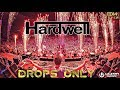 Hardwell Drops Only Live at Ultra Europe 2017