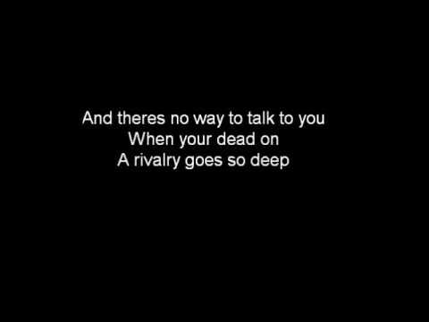 Fallout Boy- Dead on Arrival Lyrics