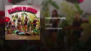 Play California Finally