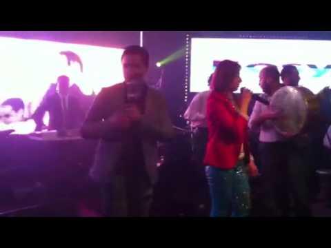 Scénario club de casablanca,yussef zain et la star egyptien