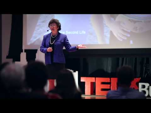 What you need to know about internet addiction | Dr. Kimberly Young | TEDxBuffalo