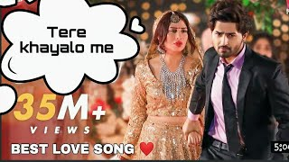 Tere khayalo me teri hi yaadon mein duba hu mai janeman Song : BEST old hindi songs 💔 SPECIAL STORY