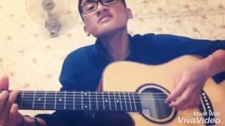 Hãy ra khỏi người đó đi guitar cover - Phan Mạnh Quỳnh