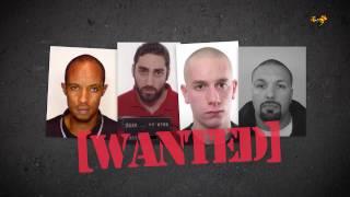 Fyra svenskar på Europols lista över mest efterlysta