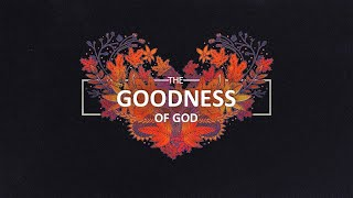 The Goodness of God 9: Perfection