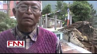earthquake ramechhap, dolakha, sindhupalchhok and kathmandu