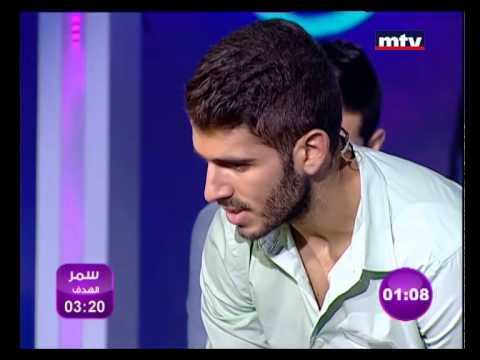 Saalo Marteh - Game 3 - 28/11/2014