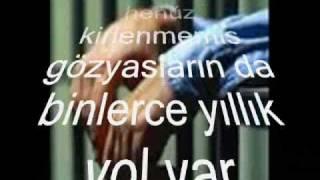 Cansever - Sen Yargic Ben Mahkum