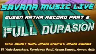 Download Mp3 🔴 Savana Music Live Pantai Queen Artha Record Part 2 Music Lepas
