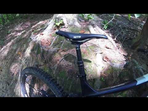 Dropper Seat Post Review Trek Mountain Bike