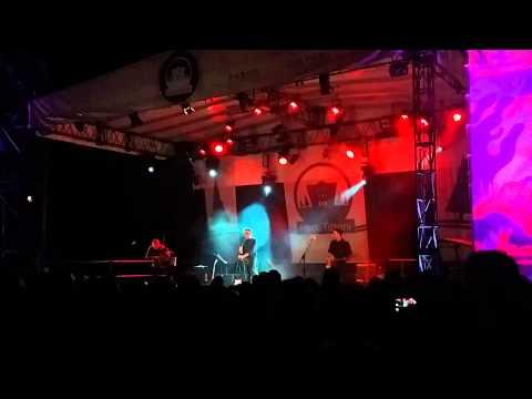 Giovanni Lindo Ferretti (LIVE) - Radio Kabul