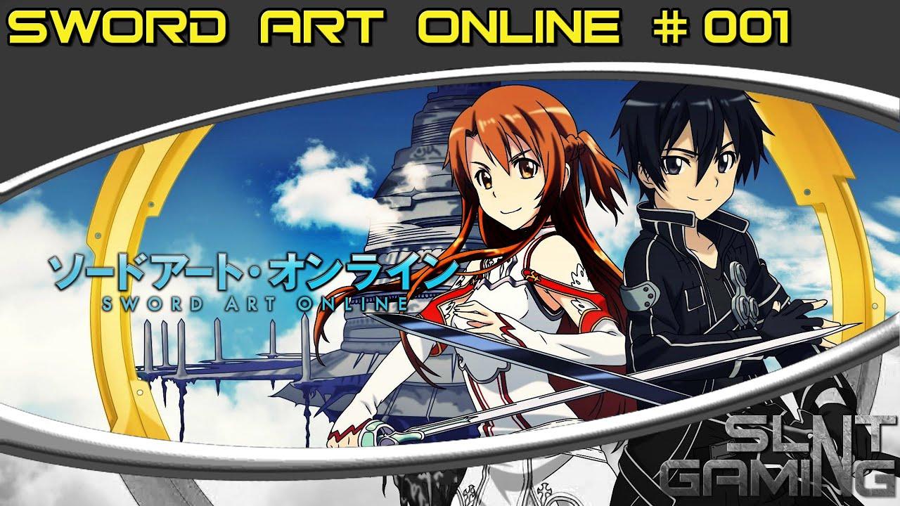 Sword Art Online Deutsch
