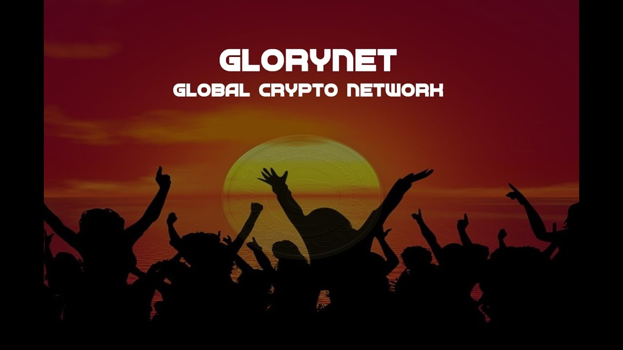 Glorynets platform
