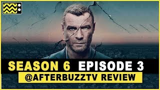 Ray Donovan Season 6 Episode 3 Review & After Show