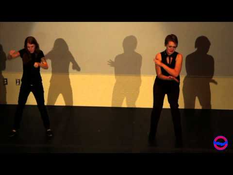 ASL Fusion 2012 - Bohemian Rhapsody by Shelby Mitchusson & Kalie Kubes