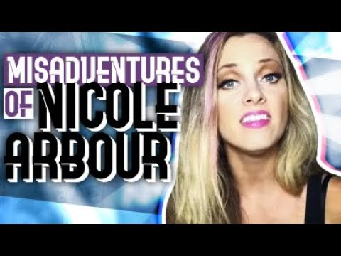 The Misadventures of Nicole Arbour