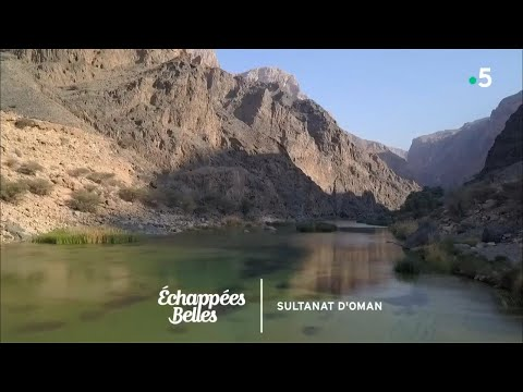 Sultanat d'Oman, parfums d'Orient - Échappées belles