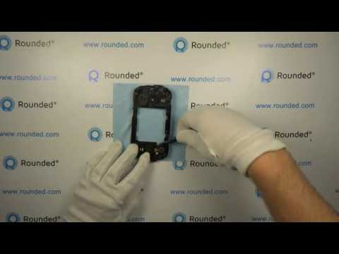 Samsung Galaxy Xcover 2 repair, disassembly manual