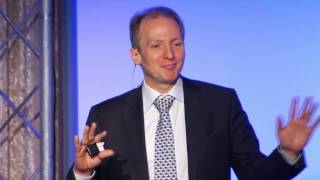What does Being Competitive in Today's Global Economy Really Mean? – CEO Summit '14