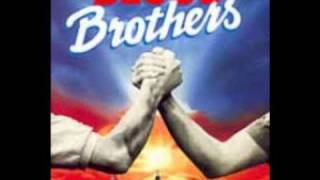 Watch Blood Brothers Kids Game video