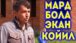 Бу Мигрант Йигит Россияда Геройлик Килди Отасига рахмат.