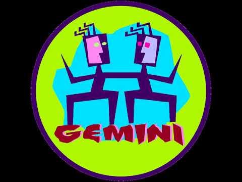 Gemini Rising Sign Characteristics ♊