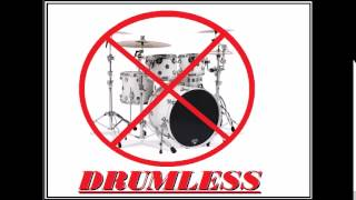 Mark Ronson ft. Bruno Mars - Uptown Funk ( Drumless )