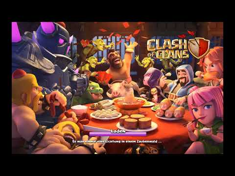 Clash of Clans Accounts anlegen Teil 2 - Supercell ID erklärt