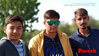 yara teri yari mane pran thi pyari   my friends  New latest friends hd song (mr.paresh)