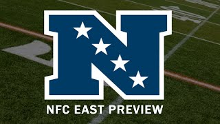 2016 NFC East Betting Preview (Cowboys, Giants, Redskins, Eagles) w/ Jim Feist + Dave Cokin