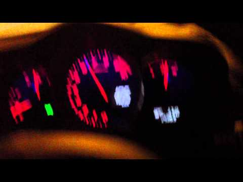Mazda RX8 LPG redlining at 9500 rpm!! by AutoGas Kavalas & EasyTuning: