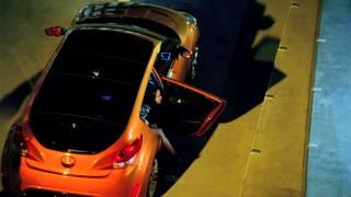 Hyundai Veloster почему три двери смотреть